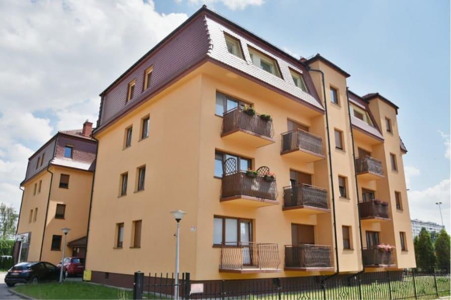 mieszkania na sprzedaż legnica, mieszkanie legnica